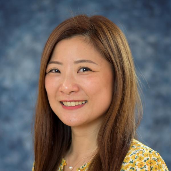 Ms Fiona Chan