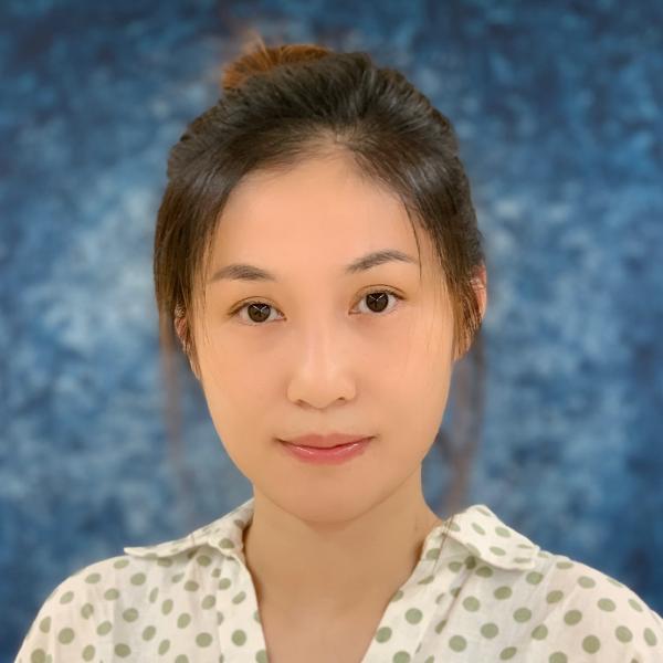 Ms Hannah Kwong